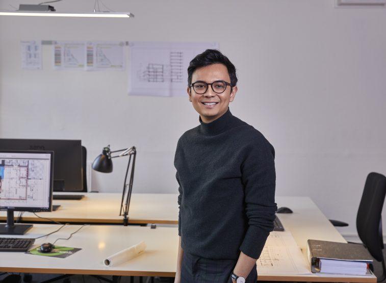 Galih Setyanto